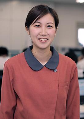 上川製造部品質保証課